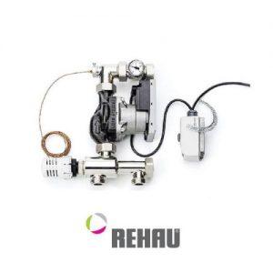 Rehau čerpadlová zostava