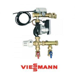 Viessmann regulator wilo-Y-P